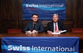 Swiss International İstanbul'da 10 butik otel açacak!