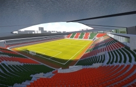 Karşıyaka Stadı inşaatında ortaklık!