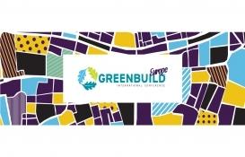 Dublin'deki dünyanın en büyük yeşil bina konferansı 24-25 Mart'ta!