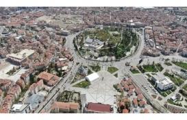 Konya Selçuklu'da 12.9 milyon TL'ye satılık 2 adet gayrimenkul!