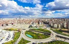 Konya'da 2.9 milyon TL'ye satılık teraslı restoran!