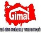 Yeni Gimat GYO ile Anadolu Gayrimenkul birleşiyor!