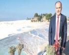 Hüseyin Gürlesin yatırımcıları Pamukkale'ye davet etti!