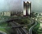1988 yılında İstanbul'un ilk gökdelenleri Zincirlikuyu'da inşa edilecekmiş!