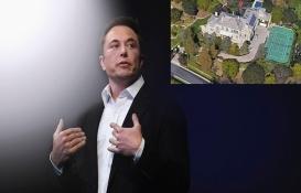 Elon Musk Los Angeles'taki evini 29 milyon dolara sattı!