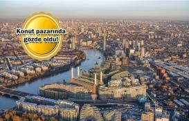 Türk yatırımcılar gayrimenkulde İngiltere'yi tercih etti!