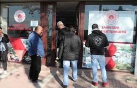 Başakşehir Şahintepe'nin imar sorunu çözüldü!