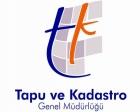 Tapu ve Kadastro Genel Müdürlüğü 170 yaşında!