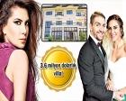 Caner Erkin, Ebru Yaşar'ın beğendiği evi satın aldı!