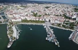İstanbul Silivri Plan Notu Değişikliği askıda!