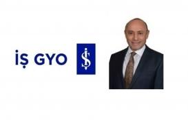 Ömer Karakuş, İş GYO Yönetim Kurulu Başkanı oldu!