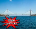 3.köprü inşaatında son durum!