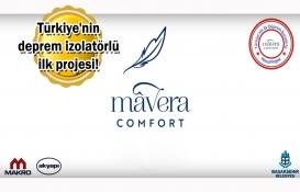 Mavera Comfort satışa çıkıyor! Yeni proje!