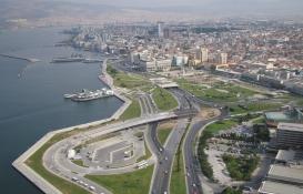 İzmir Konak'ta 40 milyon TL'ye icadan satılık işyeri!