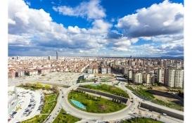 Konya'da 17.3 milyon TL'ye satılık 2 gayrimenkul!