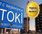 TOKİ'nin İstanbul'da inşaatı devam eden 9 kentsel dönüşüm projesi!