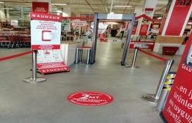 Bauhaus Türkiye 4 Mayıs'ta tüm mağazalarını yeniden açıyor!