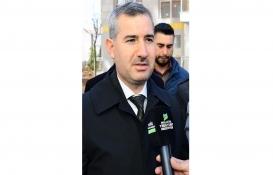 Yeşiltepe Belediyesi'nden kentsel dönüşüm vurgusu!