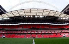 Wembley Stadı 800 milyon Sterline satılıyor!
