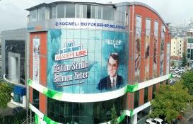 Kocaeli Dr. Sadık Ahmet Akademi Lise açılıyor!