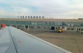 Çelyabinsk Havaalanı'ndaki yeni terminali Limak inşa edecek!