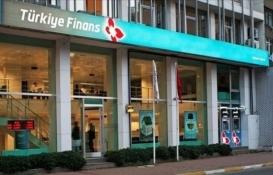 Türkiye Finans'tan yüzde 0.75 oranlı konut finansmanı kampanyası!