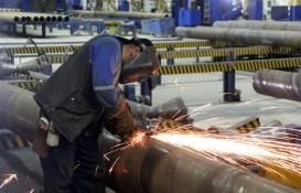 Çelik ihracatı 8