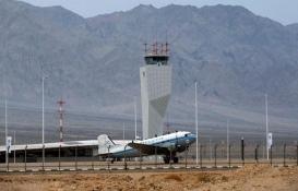 Alaçatı Havalimanı tartışma konusu oldu!