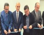 MÜSİAD'ın Avustralya şubesi açıldı!