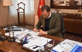Silivri İlçe Emniyet Müdürlüğü binasının ruhsatı onaylandı!