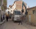 Afyon Bolvadin'deki 2. kentsel dönüşüm projesi başladı!
