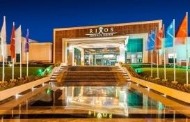 Rixos, Kuzey Afrika'da 3 yeni otel açacak!