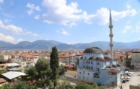 Pamukkale'de 8.1 milyon TL'ye icradan satılık termal turizm tesisi!