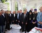 Saray Mimarları Balyan Ailesi'ne anıt!