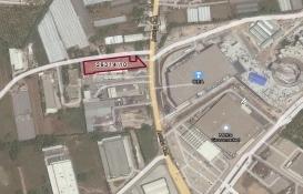 Kepez'de 6.3 milyon TL'ye icradan satılık bina!