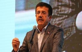 Nihat Zeybekci İzmir için en önemli projesini açıkladı!