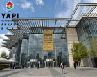 28. Yapı Fuarı Ankara'da açıldı!
