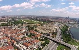 Bakırköy Yenimahalle 1/5000 ve 1/1000 ölçekli imar planı askıda!