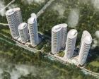 Concord İstanbul Projesi Teknik Yapı!