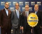 DKY Sultangazi ve Çeliktepe projeleri 2018'de satışta!
