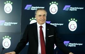 Galatasaray milyar dolarlık evini sattı ve beklentileri var!