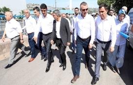 Kocaeli Büyükşehir projelerinde aksama olmayacak!