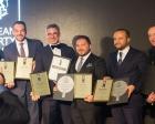 Bayramoğlu projesine mimari tasarım ödülü!