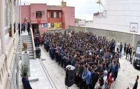 Galataport ile gençlere