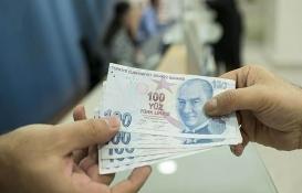 Tüketici kredilerinin 276 milyar 960 milyon lirası konut!
