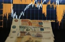 Rus bankalarının karı rekor düzeye geriledi!