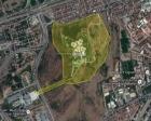 Ankara Devlet Mezarlığı ve Orman Alanı imar planı askıda!