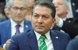 Hassa-Dörtyol Tünel Projesi'ne ilişkin 3 soru mecliste!