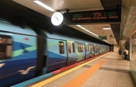 İBB'den metro projeleri için borçlanma yetkisi!