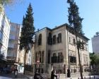 Kilis müzesinin çatısı